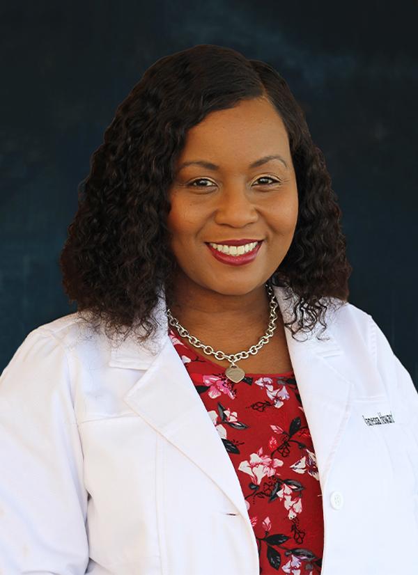 Dr. Vanessa Howard