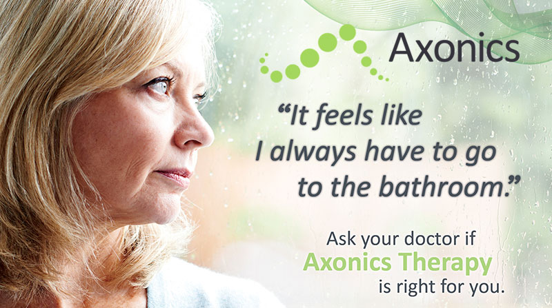 Axonics Featured