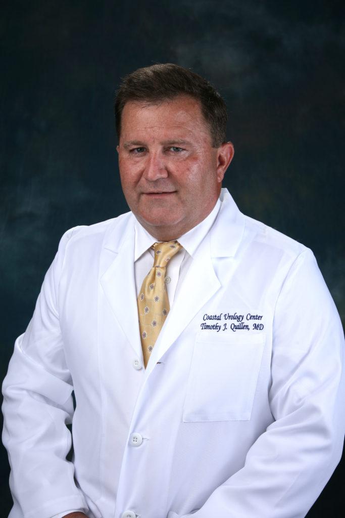 Dr. Timothy Quillen